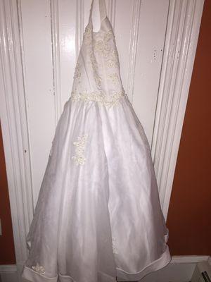 Flower girl Dress for Sale in Brockton, MA