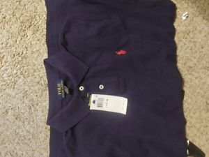 Kids size lg polo for Sale in San Angelo, TX