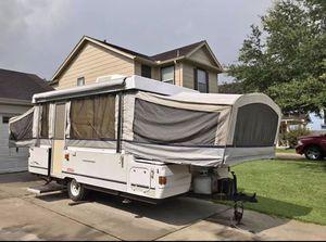 2003 Coleman Utah Pop Up Camper for Sale in Conroe, TX