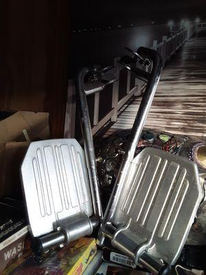 Wheel chair leg rest for Sale in Vidor, TX