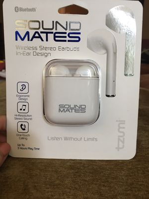 New and Used Earbuds for Sale in Harrisburg, IL - OfferUp