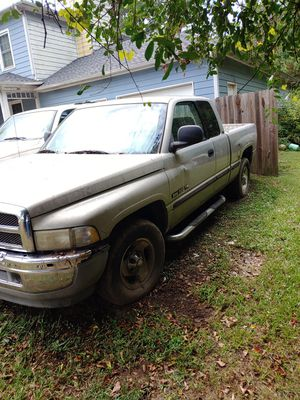 Dodge truck for Sale in Austell, GA