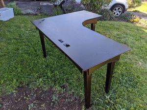Beautiful Mahogany Executive Desk for Sale in Seattle, WA