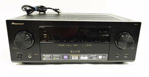 Pioneer Elite VSX-44 7.2-Channel 4K Ultra HD Network AV Receiver for Sale in Keller, TX