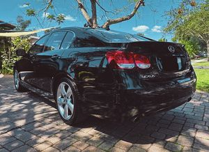 Fully Maintained $800 Selling my 2010 Lexus GS for Sale in Pittsburgh, PA