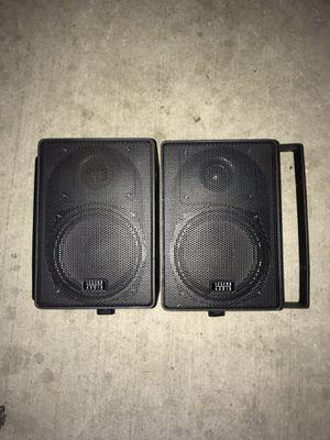 Legend Audio Speaker Set for Sale in Dearborn, MI