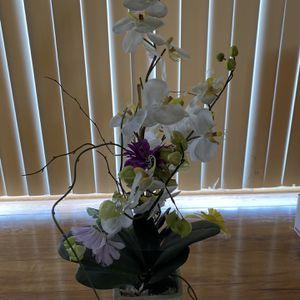 Decorative Flower Pot for Sale in Costa Mesa, CA