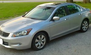 Perffect!2008 Honda Accord Ex AWDWheels-CleanTitle for Sale in Frederick, MD