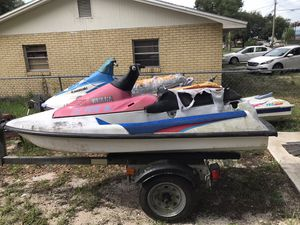 Yamaha 650 for Sale in Haines City, FL