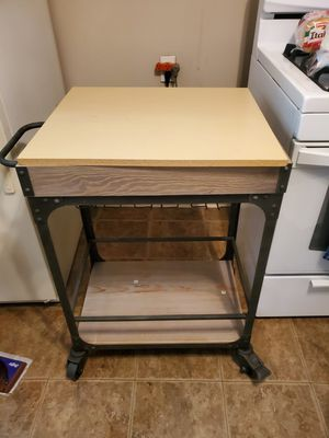 Mobile storage rack for Sale in Enfield, CT