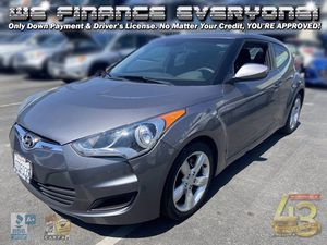 2012 Hyundai Veloster for Sale in Hollywood, FL