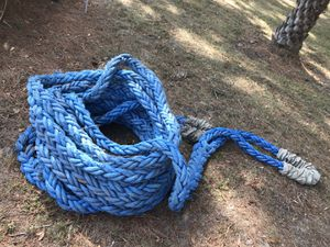 Monster tow rope for Sale in Greenville, FL