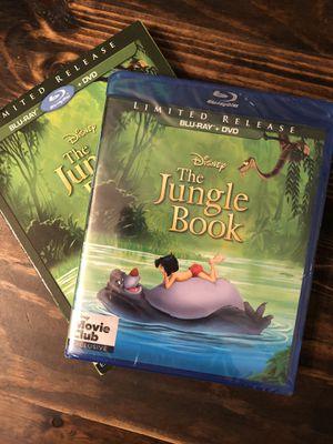 Brand new jungle book movie for Sale in Riverside, CA