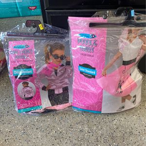 Child 50's Costume for Sale in Victorville, CA