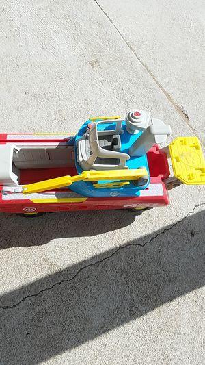 Barco del papa troll for Sale in San Bernardino, CA