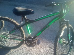 "Huffy 26"" mountain bike for Sale in Fresno, CA"
