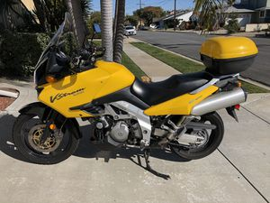 Suzuki Vstrom DL1000 for Sale in San Diego, CA
