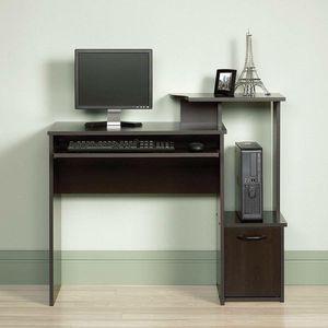 Computer Desk - Dark Cherry - Excellent for Sale in Washington, DC