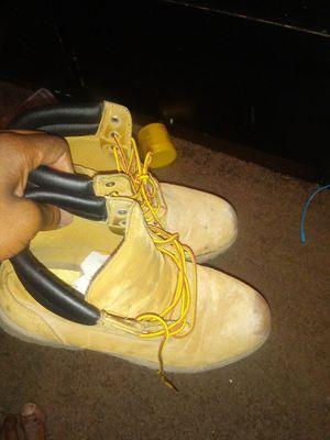Mountain gear boots for Sale in Grand Prairie, TX