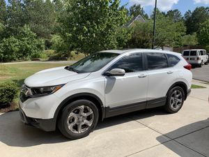 2019 Honda CRV EXL for Sale in Lawrenceville, GA