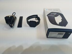 Fitbit versa for Sale in Coolidge, AZ