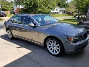 Bmw750 Li for Sale in Great Mills, MD
