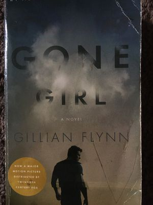 Gone Girl Novel for Sale in Los Angeles, CA