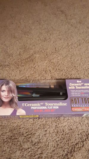 Professional flat Iron for Sale in University Place, WA
