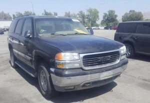 2005 GMC YUKON 5.3L 2WD FOR PARTS — 90 DAY WARRANTY ENGINE AND TRANS WE DELIVER for Sale in Los Angeles, CA