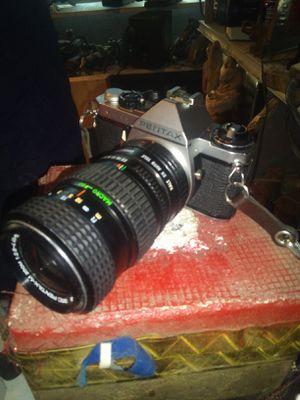Pentax camera for Sale in Spokane, WA