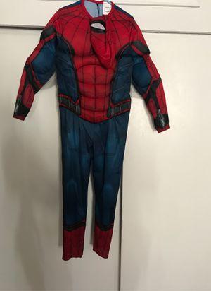 Spider man costume for Sale in Anaheim, CA