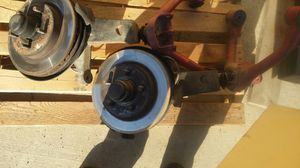 """90s Chevy 4"""" lift parts for Sale in Fresno, CA"""