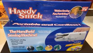 Handy Stitch for Sale in Brockton, MA