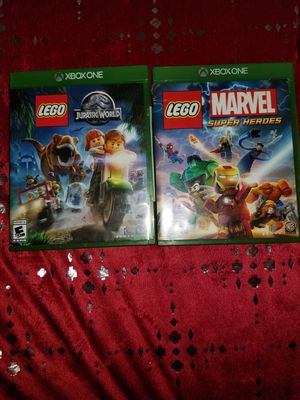 Xbox one games for Sale in Alexandria, VA