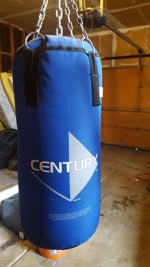 Century heavy-duty punching bag for Sale in Beaverton, OR