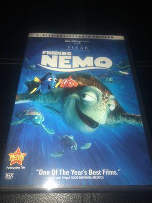 Finding Nemo DVD for Sale in Riverside, CA