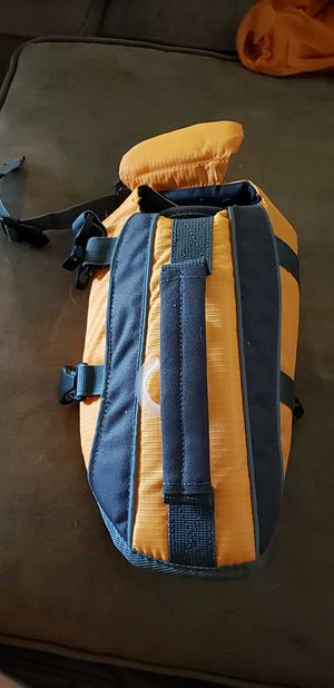 Size small dog lifejacket for Sale in Tallahassee, FL