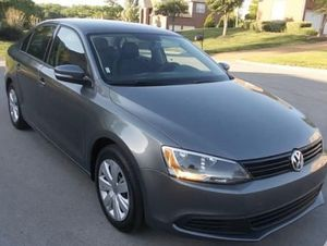 2014 Volkswagen Jetta SE for parts for Sale in Seminole, FL