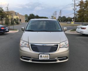 2014 Chrysler Town and Country for Sale in Sterling, VA