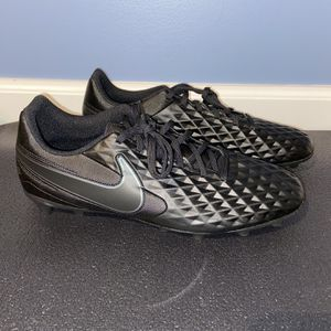 Nike Tiempo Legend 8 Academy Soccer Cleats Size 10 for Sale in Dunlap, IL