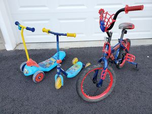 Bicycle Scooter Bike for Sale in Seekonk, MA