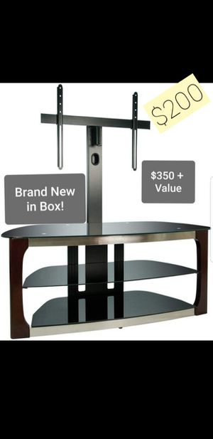 Brand New in Box Bell'O TV Stand for Sale in Hayward, CA