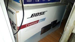 Bose surround sound for Sale in Clovis, CA