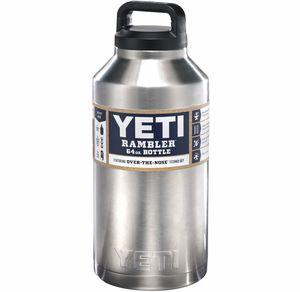 Yeti Rambler 64oz Bottle / New never used * for Sale in Oakland Park, FL
