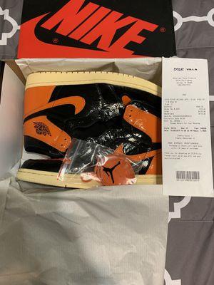 Jordan retro 1 sbb for Sale in Arlington, TX