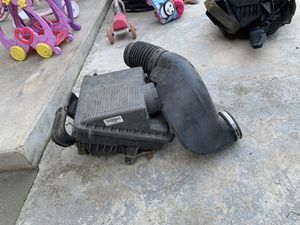 Chevy intake for Sale in Fresno, CA