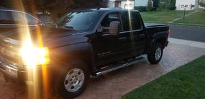 2010 chevy Silverado 6.2 for Sale in Riverton, NJ