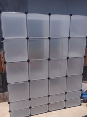 Plastic storage drawer for Sale in Lakeside, CA