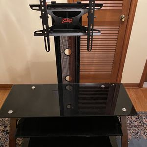 TV Stand Z-Line With Swivel Mount for Sale in Buffalo, NY