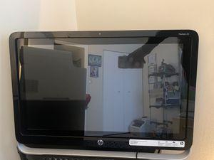Hp Pavilion-23 Desktop Computer for Sale in Greenbelt, MD